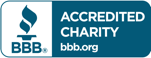 BBB - Accredited Charity